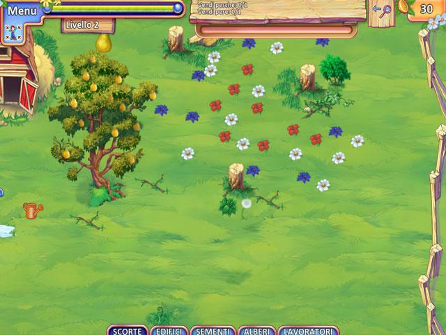 Screenshot Del Gioco 3 Farm Craft 2
