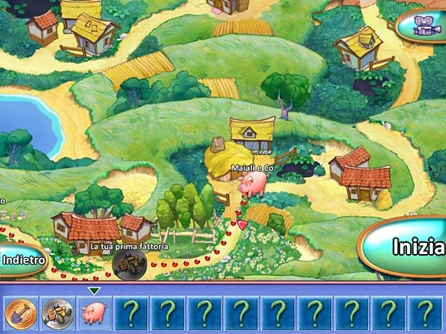 Screenshot Del Gioco 1 Farm Craft