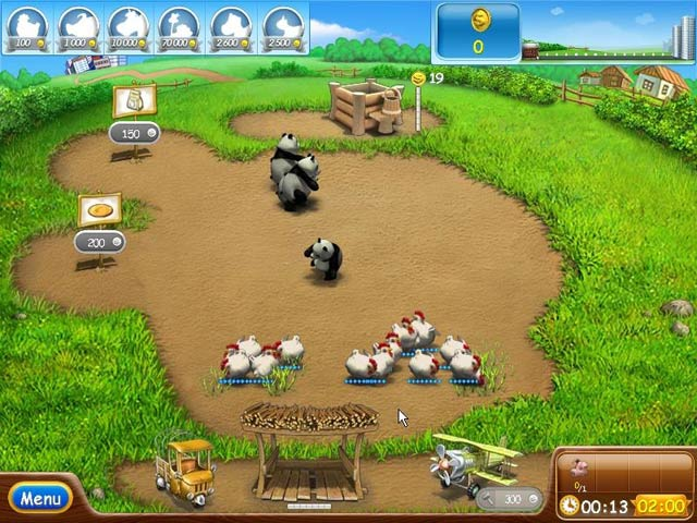 Video for Farm Frenzy 2