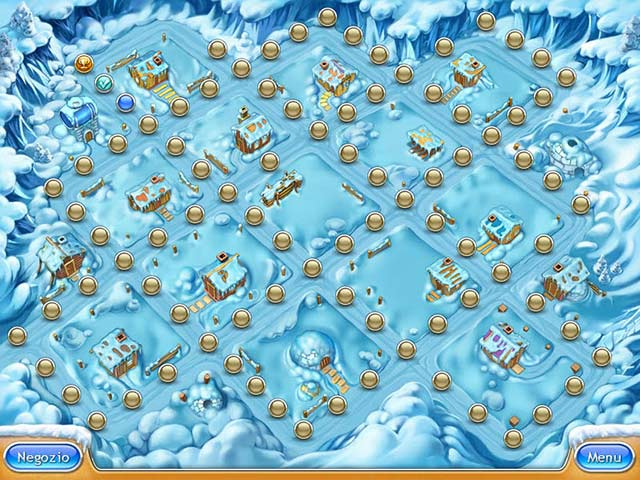 Farm Frenzy 3: Ice Age img
