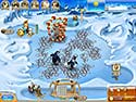 2. Farm Frenzy 3: Ice Age gioco screenshot