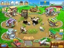 1. Farm Frenzy Pizza Party gioco screenshot