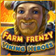 Farm Frenzy: Viking Heroes