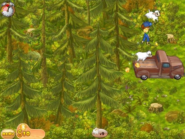 Screenshot Del Gioco 2 Farm Mania 2