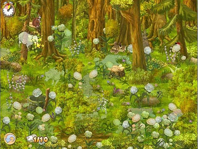 Screenshot Del Gioco 2 Farm Mania