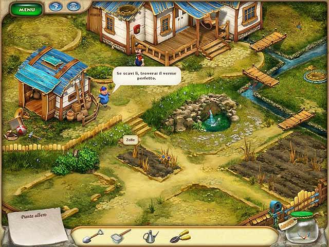 Farmscapes ipad iphone android mac pc game big fish for Big fish games mac