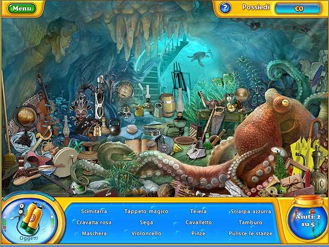Video for Fishdom H2O: Hidden Odyssey