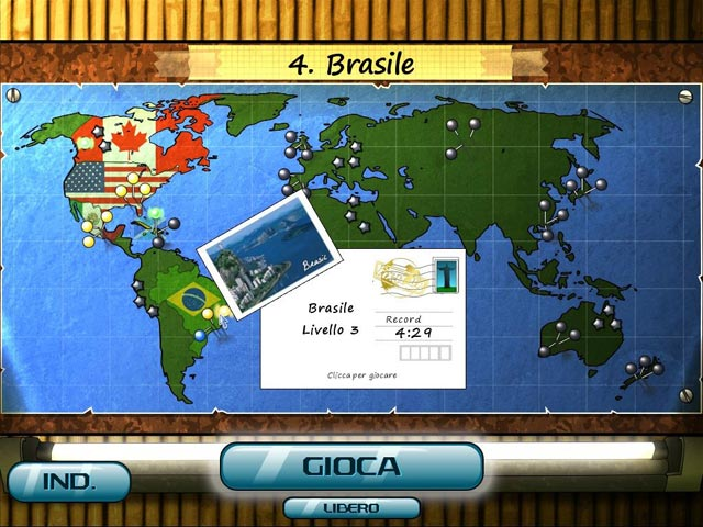 Screenshot Del Gioco 3 Fix-It-Up: World Tour