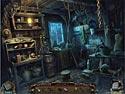 1. Forbidden Secrets: Città aliena Edizione Speciale gioco screenshot