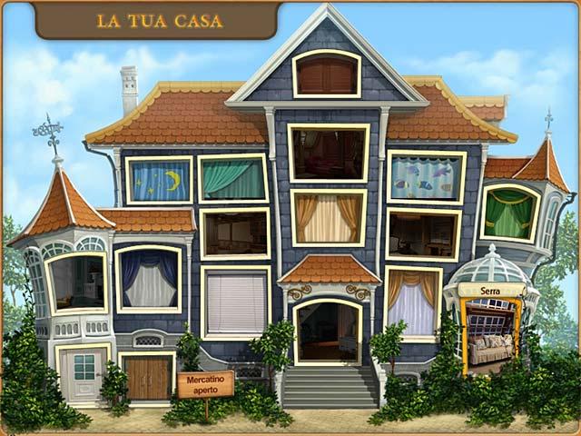 Gardenscapes mansion makeover download giochi per pc gioco