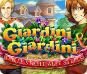 Caratteristica Screenshot Gioco Giardini e Giardini: Dalle stalle alle stelle