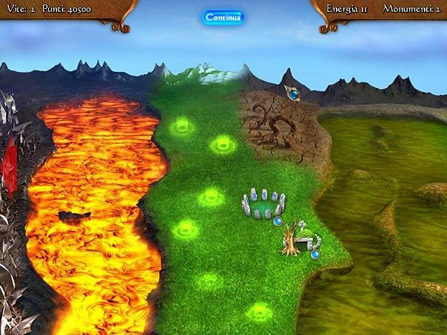 Screenshot Del Gioco 3 Glyph 2