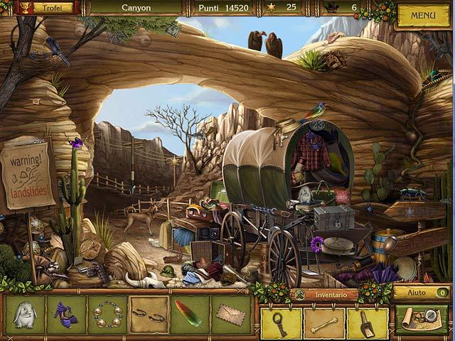 Screenshot Del Gioco 2 Golden Trails: The New Western Rush