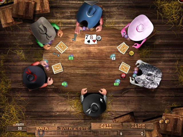 governor of poker 2 premium edition license key free download