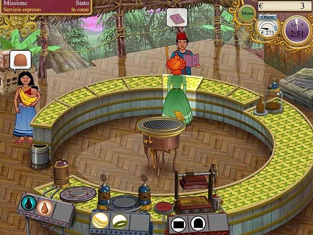 Screenshot Del Gioco 1 The Great Chocolate Chase