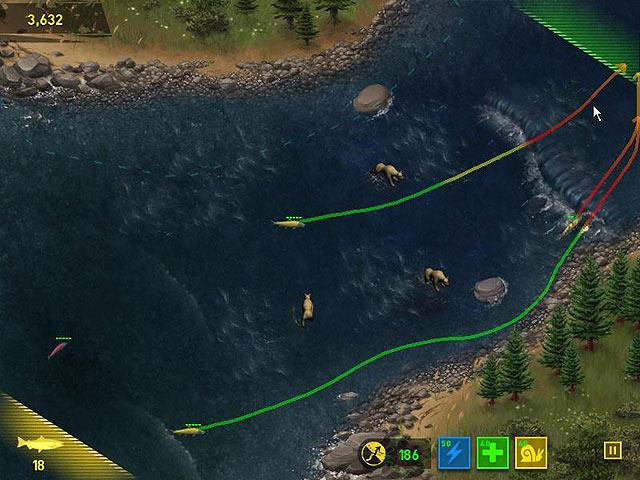 Screenshot Del Gioco 2 Great Migrations