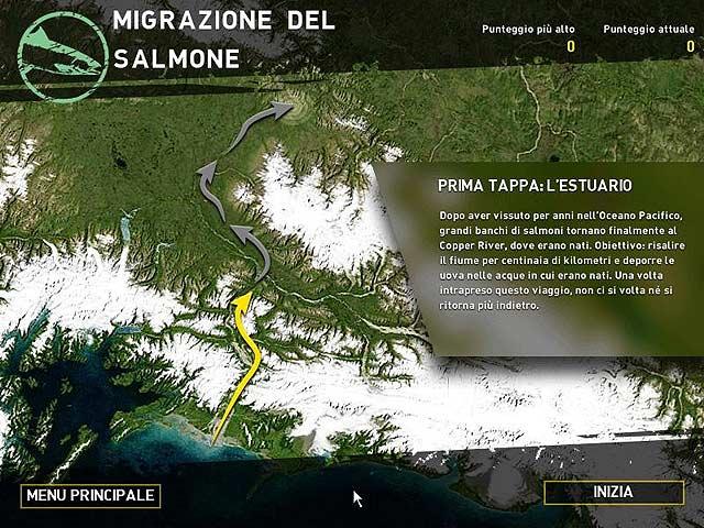 Screenshot Del Gioco 3 Great Migrations