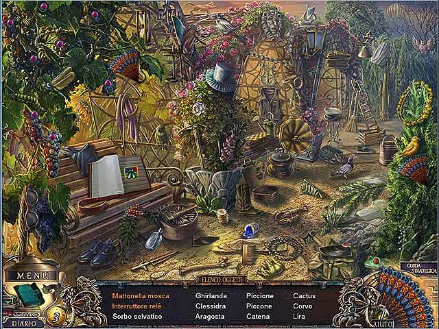 Screenshot Del Gioco 2 Grim Facade: Sinistra ossessione Edizione Speciale