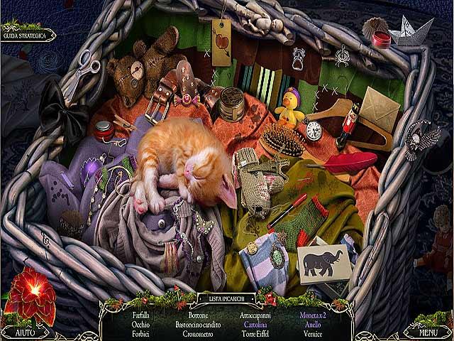 Video for Grim Tales: I desideri Edizione Speciale