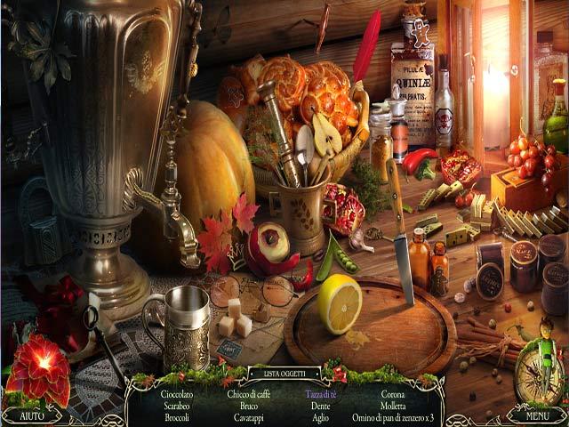 Screenshot Del Gioco 2 Grim Tales: I desideri