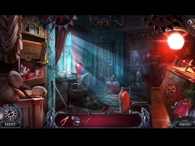 Grim Tales: The Heir Collector's Edition img
