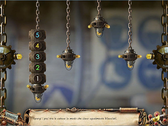 Screenshot Del Gioco 1 Guardians of Beyond: Witchville