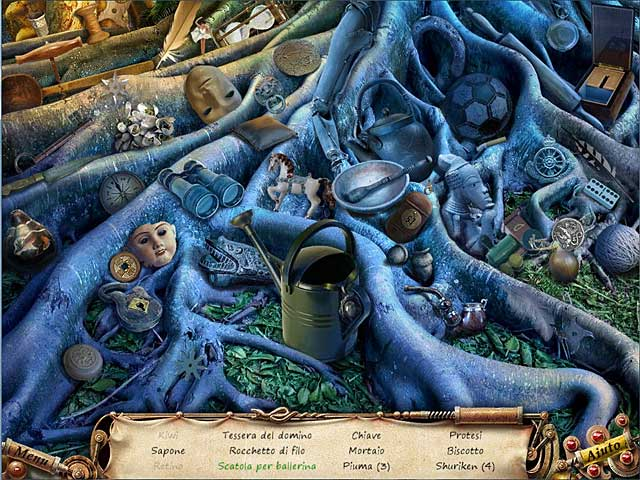 Screenshot Del Gioco 3 Guardians of Beyond: Witchville