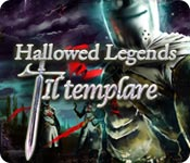 Hallowed Legends: Il templare