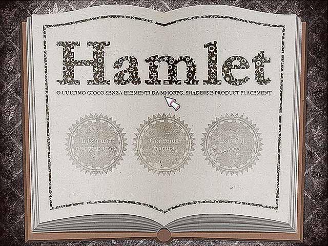 Video for Hamlet