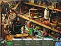 1. Haunted Halls: Incubi d'infanzia gioco screenshot