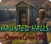 Haunted Halls: Orrore a Green Hills