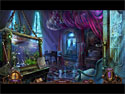 2. Haunted Hotel: Ancient Bane Collector's Edition gioco screenshot