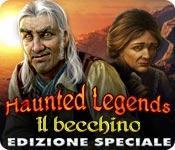 Haunted Legends: Il becchino Edizione Speciale