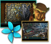 Haunted Legends: The Dark Wishes Collector's Editi