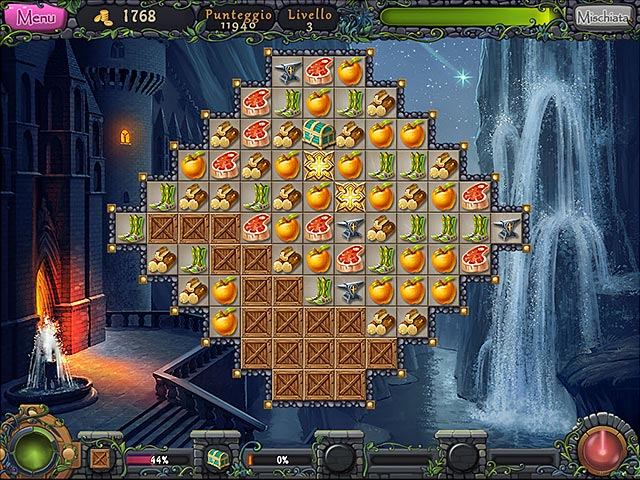 Screenshot Del Gioco 2 Heroes from the Past: Giovanna d'Arco