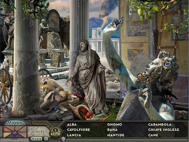 Screenshot Del Gioco 3 Hidden Expedition: Everest