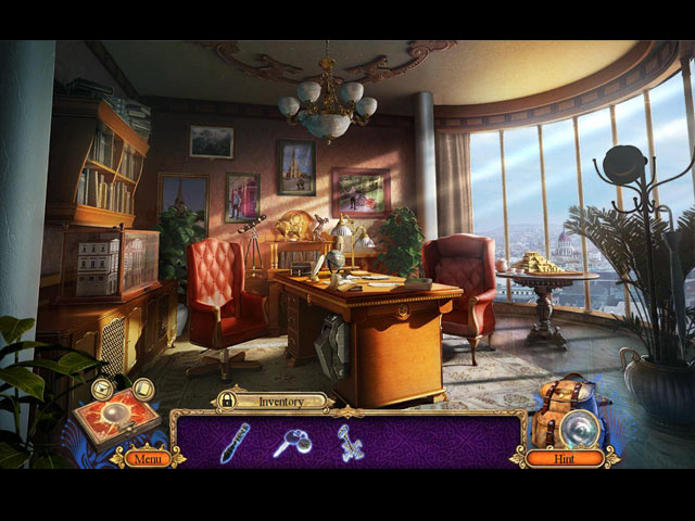 Screenshot Del Gioco 1 Hidden Expedition: Midgard's End Collector's Edition