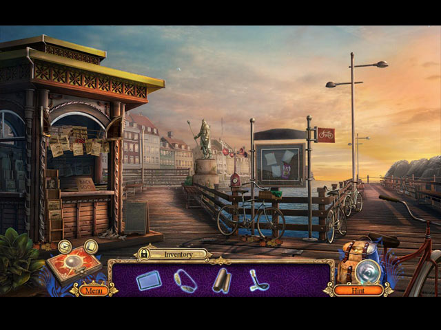 Screenshot Del Gioco 2 Hidden Expedition: Midgard's End Collector's Edition