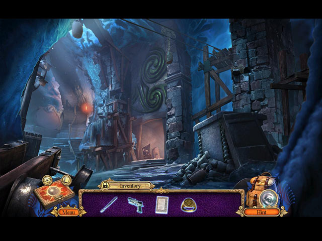 Screenshot Del Gioco 3 Hidden Expedition: Midgard's End Collector's Edition