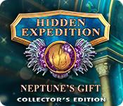 Caratteristica Screenshot Gioco Hidden Expedition: Neptune's Gift Collector's Edition