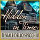 Hidden in Time: Il viale dello specchio