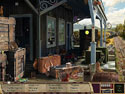 1. Hidden in Time: Il viale dello specchio gioco screenshot