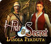 Hide and Secret: L'Isola Perduta