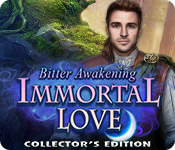 Caratteristica Screenshot Gioco Immortal Love: Bitter Awakening Collector's Edition