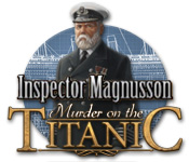 Inspector Magnusson Murder on the Titanic [ITA]