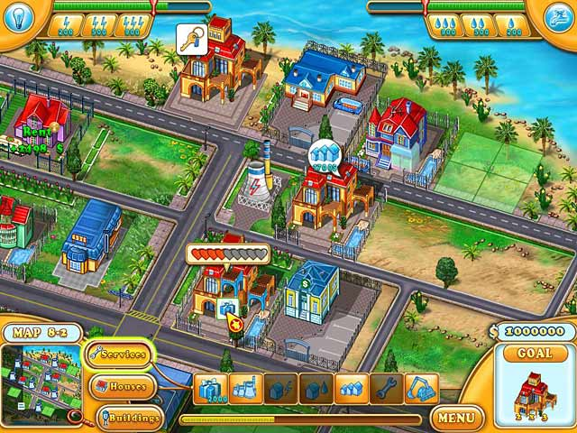 Screenshot Del Gioco 3 Jane's Realty