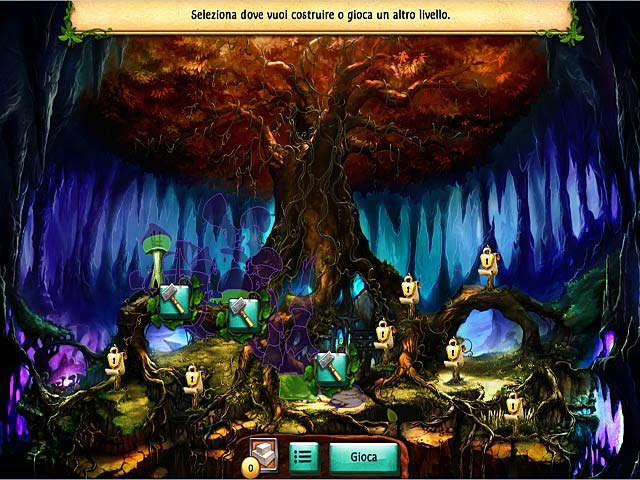Video for Jewel Legends: Tree of Life