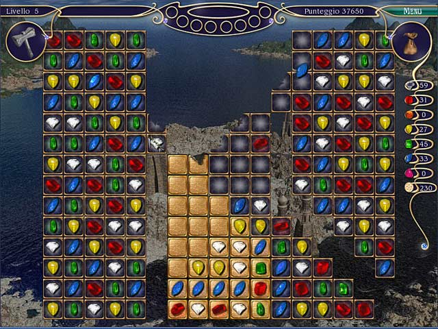 Screenshot Del Gioco 3 Jewel Match 2