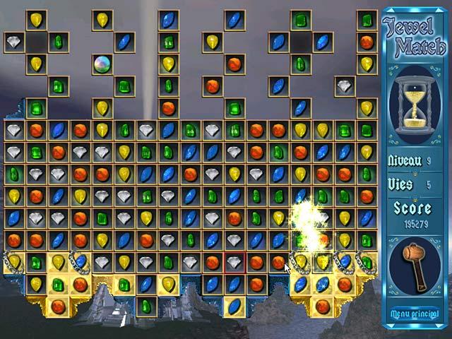 Screenshot Del Gioco 2 Jewel Match