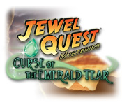 Jewel Quest Mysteries: Curse of the Emerald Tear [ITA]